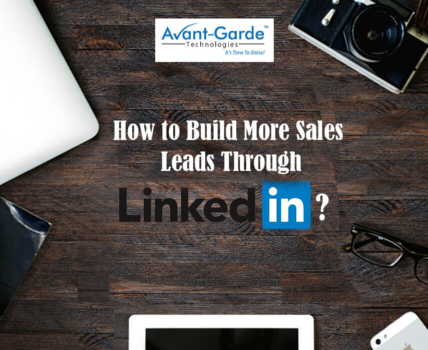 Sales on LinkedIn