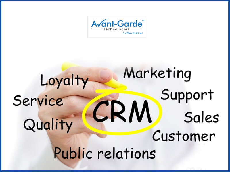 crm software provider in Kolkata