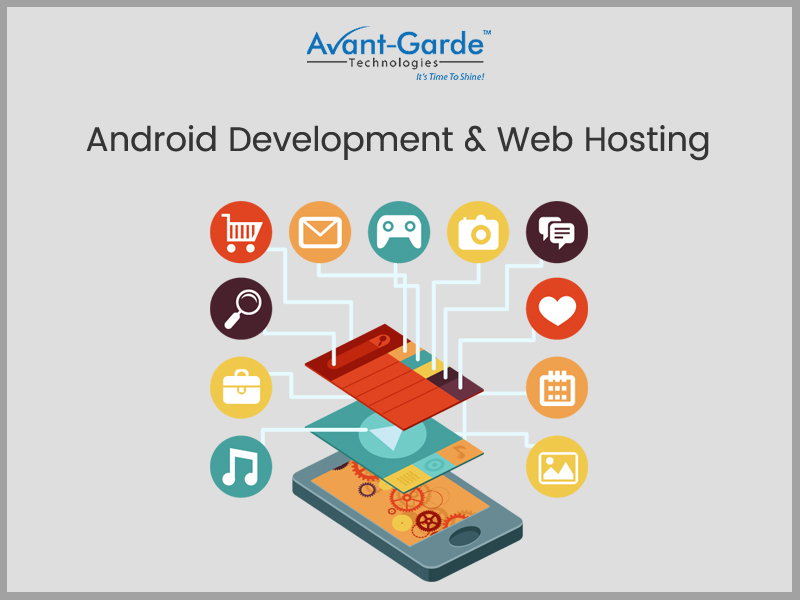 Android Development Company Kolkata