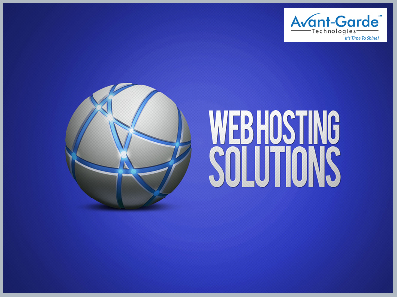 Web Hosting Company in kolkata
