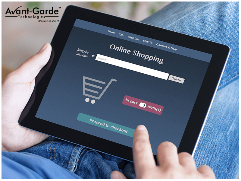 Ecommerce Web Development Solutions And Advantages