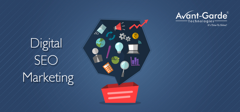 Outsourcing SEO Marketing Services