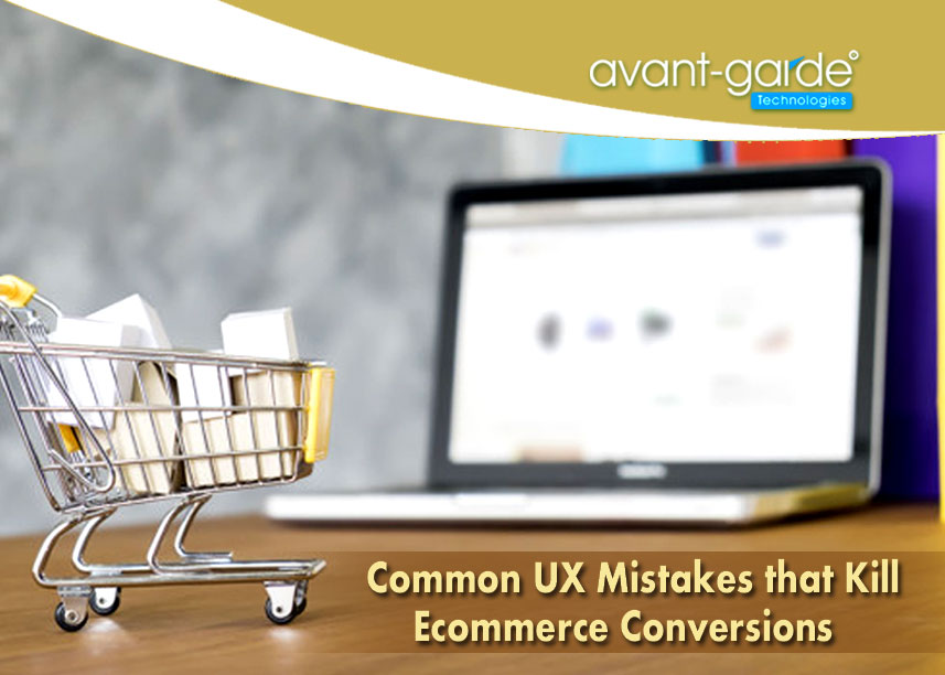 ECommerce website development- agtsindia