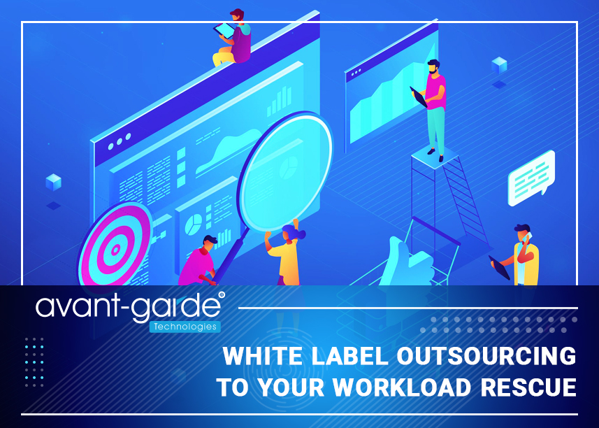 White Label Outsourcing